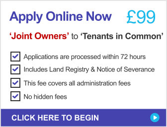Become Tenants In Common - Apply Online Today